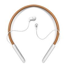 See Details - T5 Neckband Earphones - T5 Brown