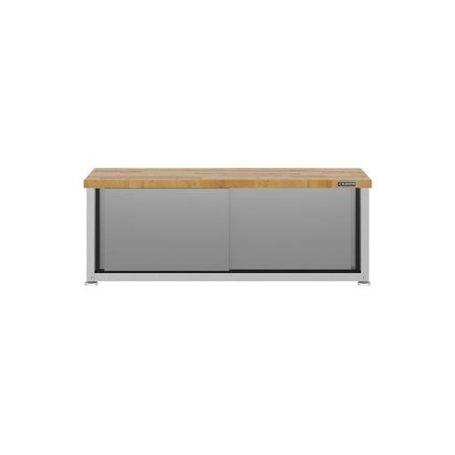 Ready-to-Assemble Storage Shoe Bench