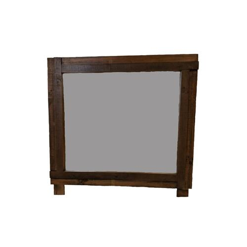 L.M.T. Rustic and Western Imports - Ashton Mirror