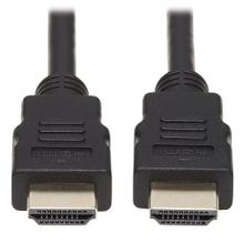 See Details - Safe-IT High-Speed HDMI Antibacterial Cable with Ethernet (M/M), UHD 4K 60 Hz, 4:4:4, Black, 6 ft. (1.83 m)