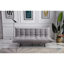 8357 Multi-Functional Futon Sofa Bed