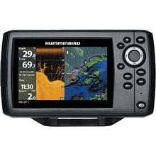 HELIX® 5 CHIRP DI GPS G2 Fishfinder
