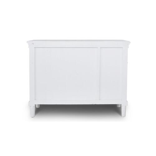 Hayward 3 Drawer Dresser - WHD
