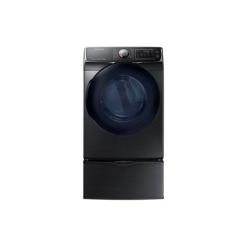 DV50K7500 Dryer with VRT plus™ technology, 7.5 cu.ft