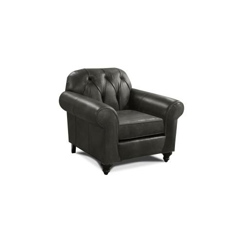 V8N04LS Leather Chair