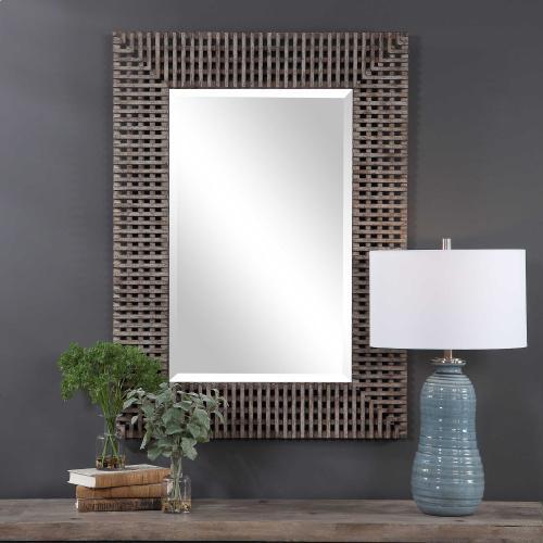 Tarquin Mirror