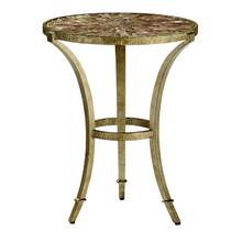 Sonoma Round Chairside Table