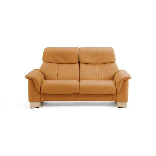 Stressless By Ekornes - Paradise High Back 2-Seater