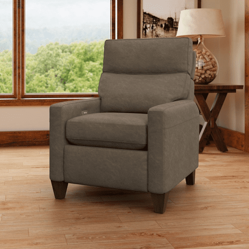 Mayes Power High Leg Reclining Chair CLP753/PHLRC