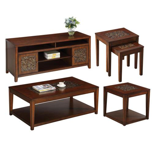 American Wholesale Furniture - End Table