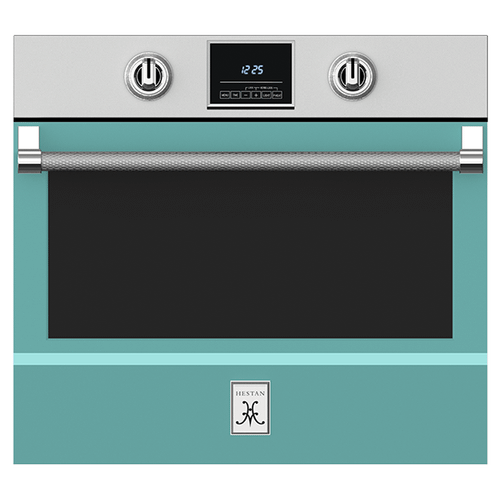 "Hestan - 30"" Single Wall Oven - KSO Series - Bora-bora"