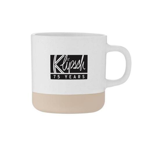 Klipsch - Klipsch 75th Anniversary Coffee Mug