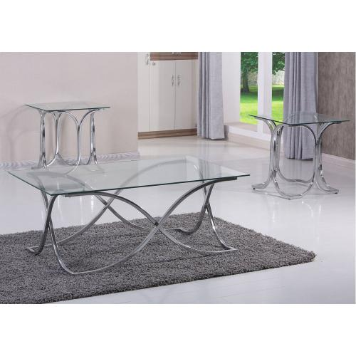 7316 3-Pack Occasional Tables