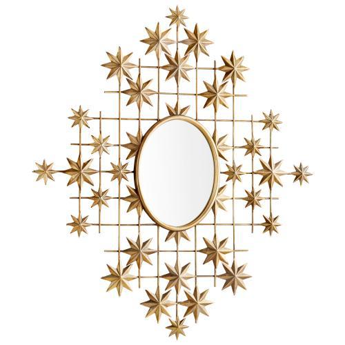 See Details - Alena Mirror