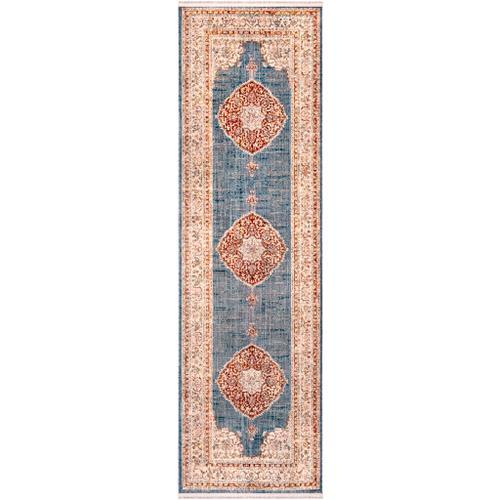 """Surya - Ephesians EPC-2340 5' x 7'9"""""""