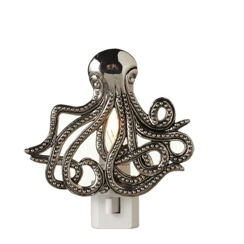 Octopus Night Light