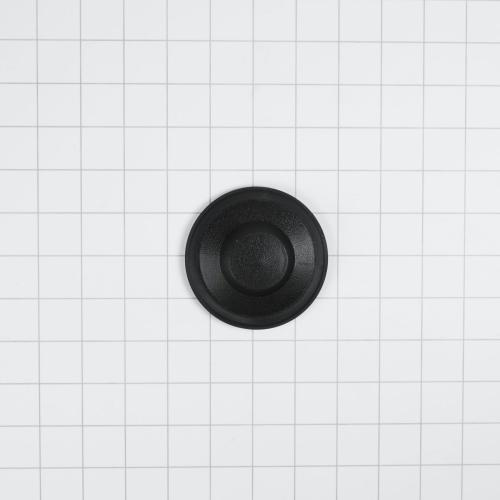 Sink and Disposer Stopper, Black - Other