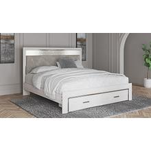 Altyra King Storage Footboard