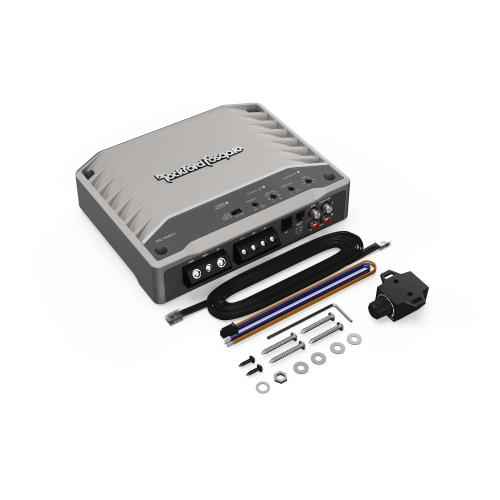 Rockford Fosgate - M2 500 Watt Mono Element Ready™ Amplifier