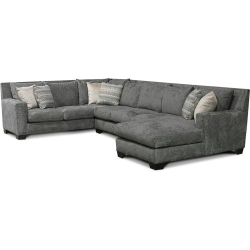 7K00-Sect Luckenbach Sectional