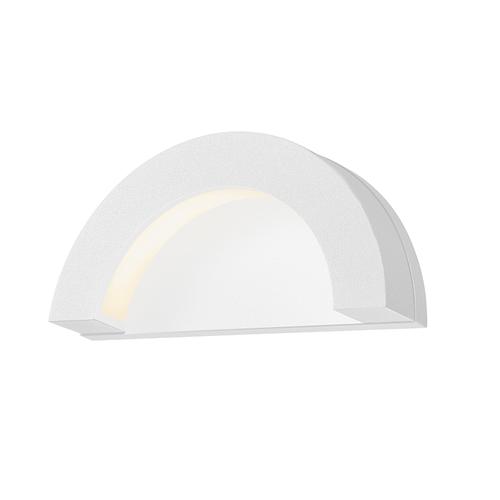Crest LED Sconce