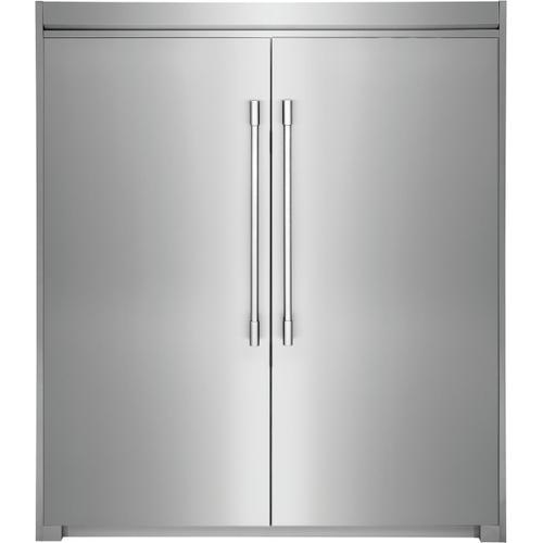 Gallery - Frigidaire Professional 19 Cu. Ft. Single-Door Refrigerator