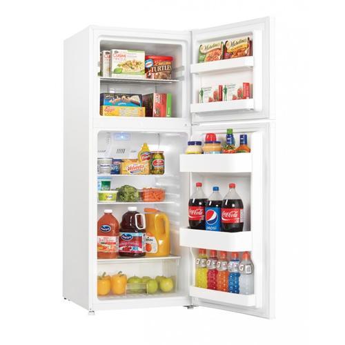 Danby Canada - Danby Designer 10 cu. ft. Apartment Size Refrigerator