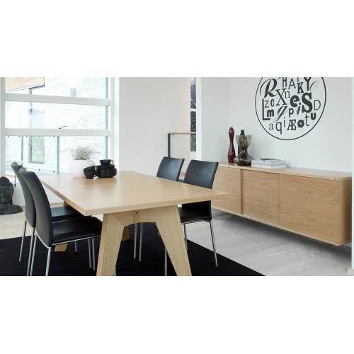 Skovby #58 Dining Chair