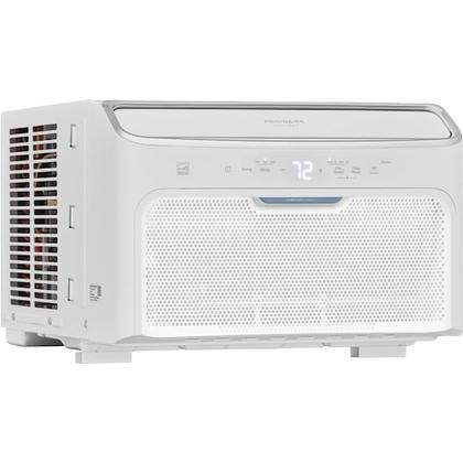 See Details - Frigidaire Gallery 10,000 BTU Inverter Quiet Temp Smart Room Air Conditioner