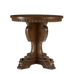 Kingsport Bedside Table