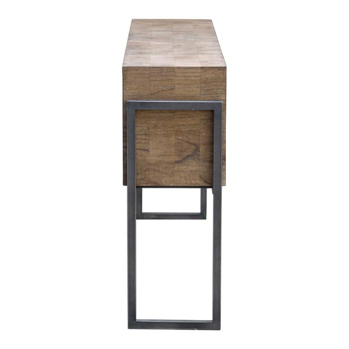 Uttermost - Nevis Console Table