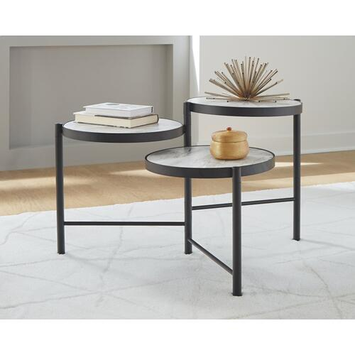 Plannore Coffee Table