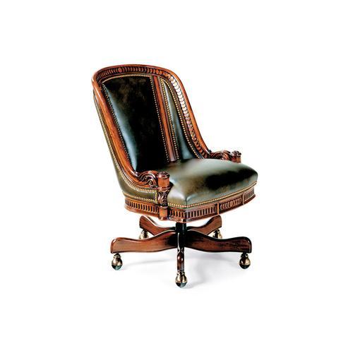 Appointment Swivel-Tilt Chair
