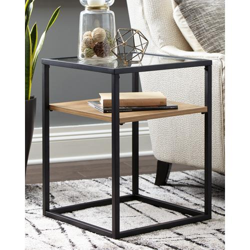 Harrelburg Accent Table
