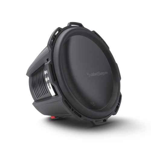 "Rockford Fosgate - Power 15"" T1 4-Ohm DVC Subwoofer"