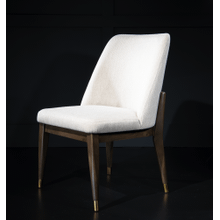 Cole Dining Chair - Sorrel Cream