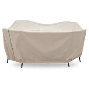 """Treasure Garden - Protective Furniture Cover - Round Table with Chairs (60"""")"""