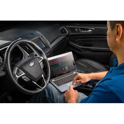 JL Audio - OEM Integration DSP with Automatic Time Correction and Digital EQ