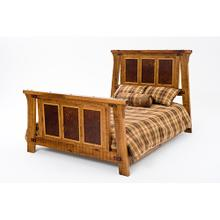 View Product - Bungalow - Craftsman Bed - Full Bed