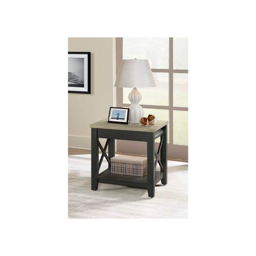 Gallery - 7610 End Table