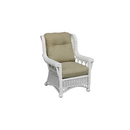 Capris Furniture - 621 Chair