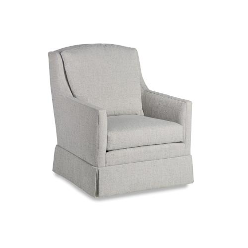 Carrie Chair with Track Arm
