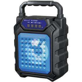4-Inch Portable Bluetooth® Speaker (Blue)