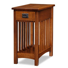 View Product - Mission Side Table #8202
