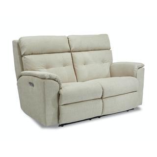 See Details - Mason Power Reclining Loveseat with Power Headrests