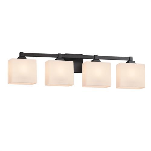 Regency 4-Light Bath Bar
