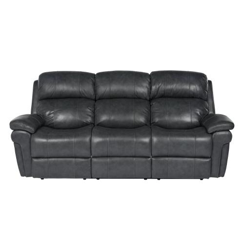Reclining Sofa w/Power Headrest - Luxe Collection