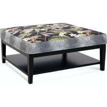 Gloucester Ottoman with Slipcover