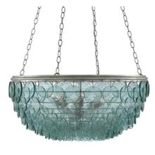 Quorum Small Chandelier