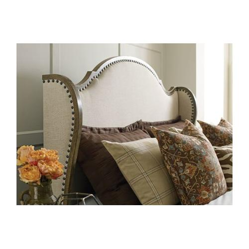Crossnore King Bed - Complete